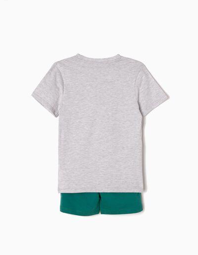 Conjunto T-shirt e Calções Mickey NY
