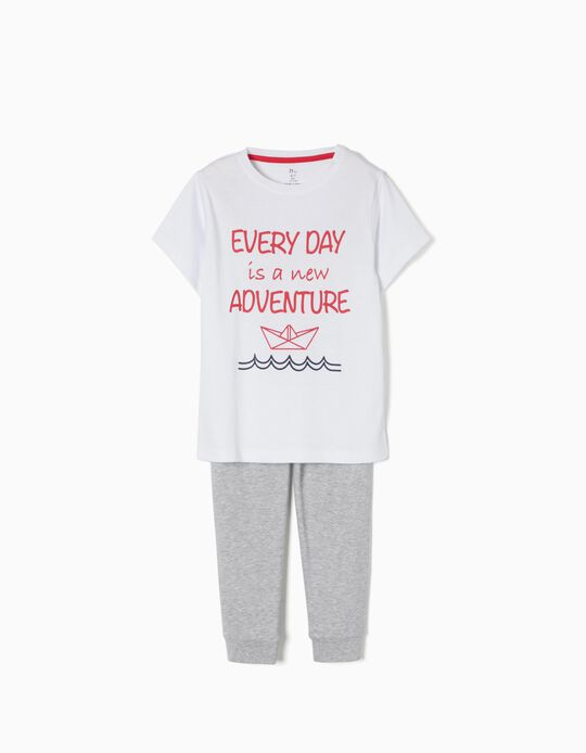 Pijama New Adventure