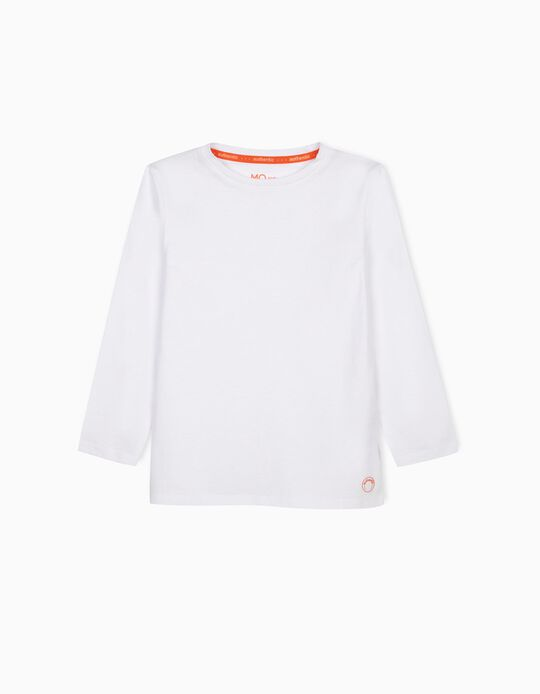 Long Sleeve Top, Authentic