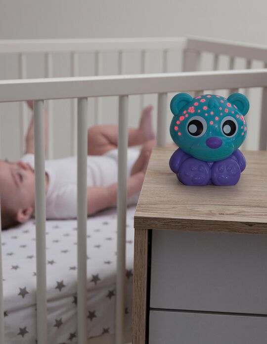 Projetor Luminoso Bear Playgro