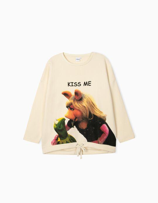 Carded Sweatshirt, 'Muppets'