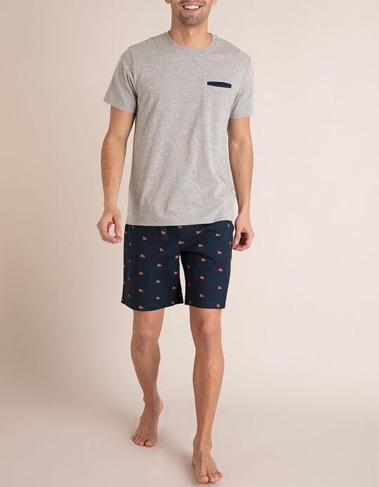 Pijama Popeline