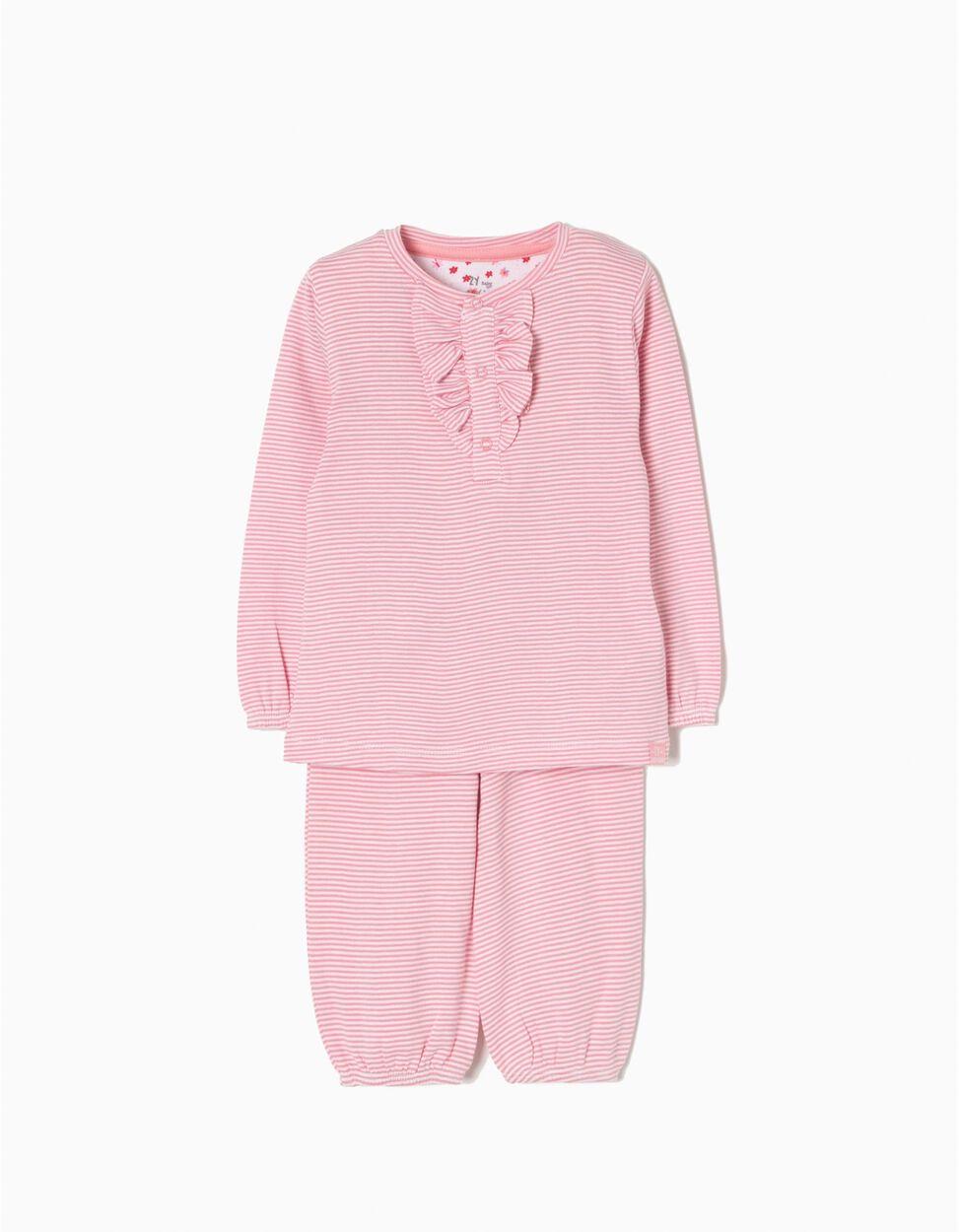 Pijama Folhos