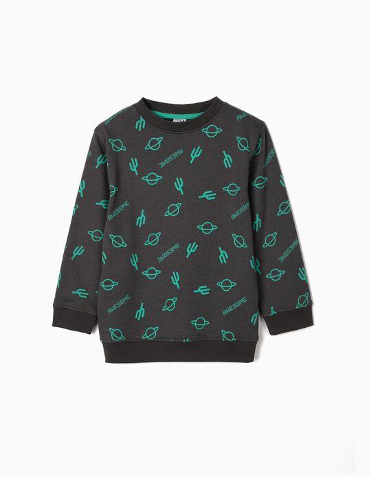 Sweatshirt Cardada Awesome