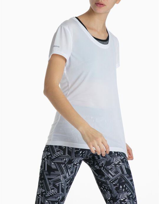T-Shirt Desportiva Active