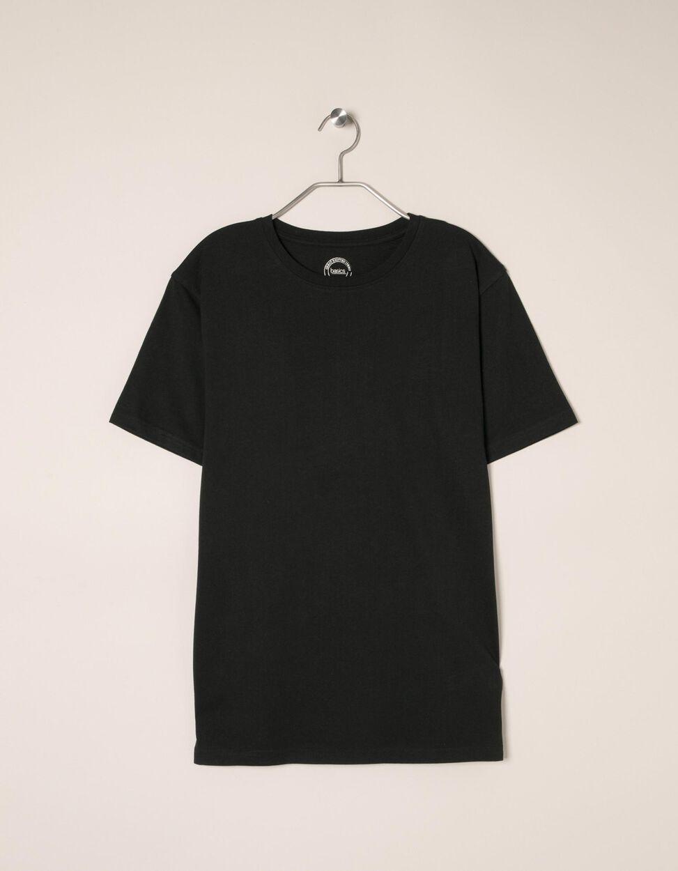 T-Shirt Preta