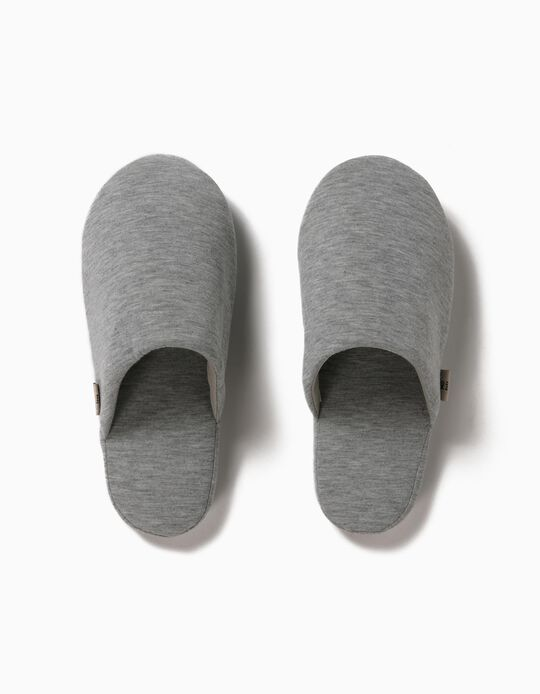 Plain Bedroom Slippers, for Women