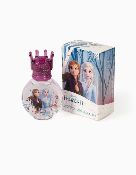 Eau de Toilette for Girls, 'Frozen II'