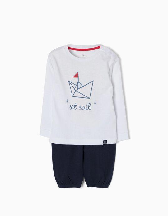 Pijama Sail