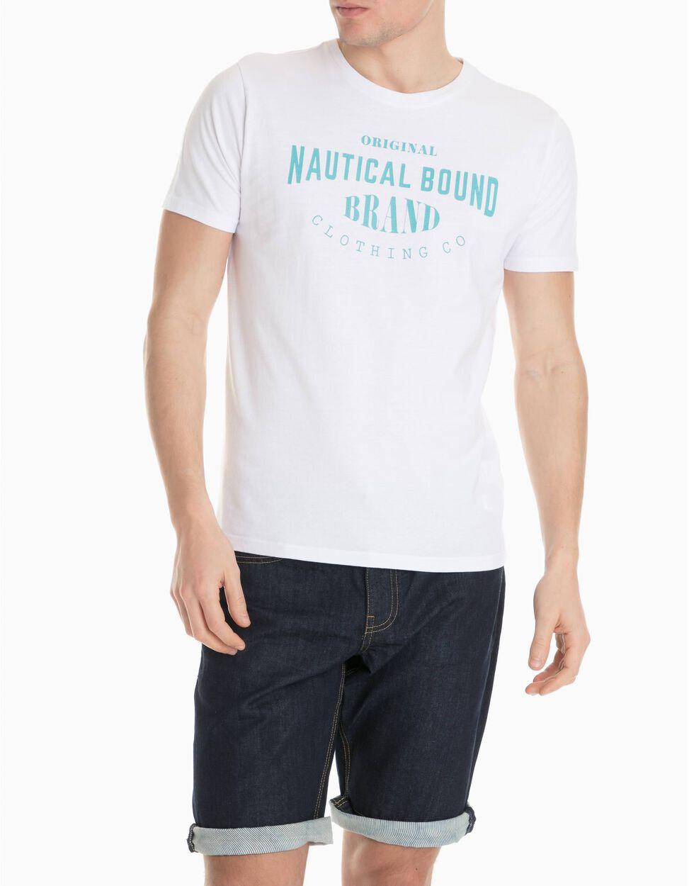 T-Shirt Nautical Bound