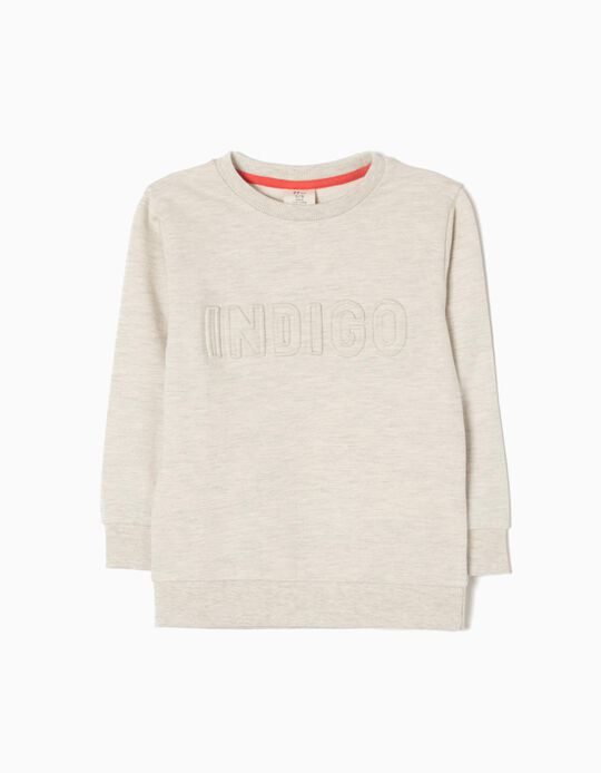 Sweatshirt Indigo