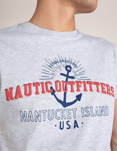 T-Shirt Nautic Outfitters