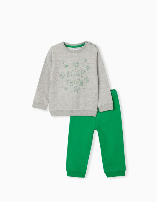 Tracksuit for Baby Boys
