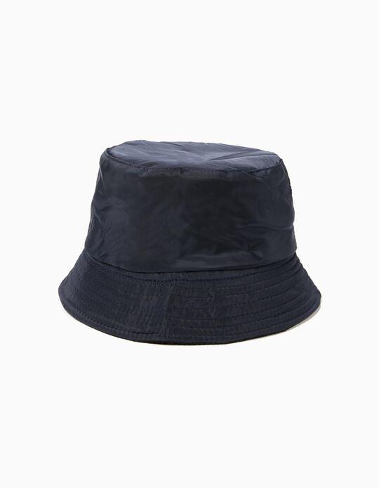 Chapéu Tecido Impermeável