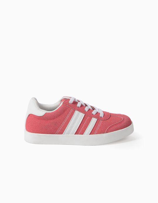 Sapatilhas ZY Retro Pink
