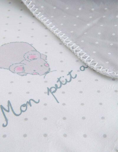 Manta Polar Zy Baby