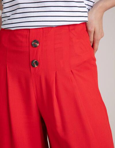 Culottes Vermelhas