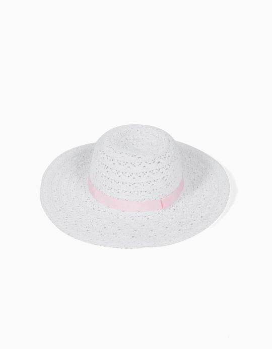 Chapéu de crochet