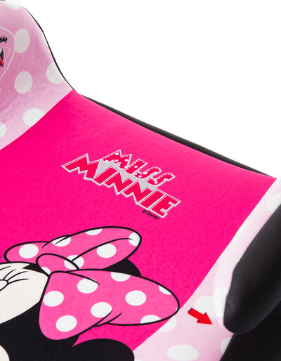 Assento Auto Elevatório Minnie Disney