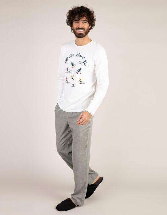 Conjunto de pijama Aprés Ski