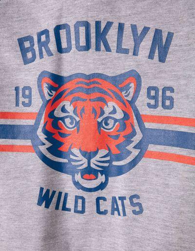Fato de Treino Wild Cats