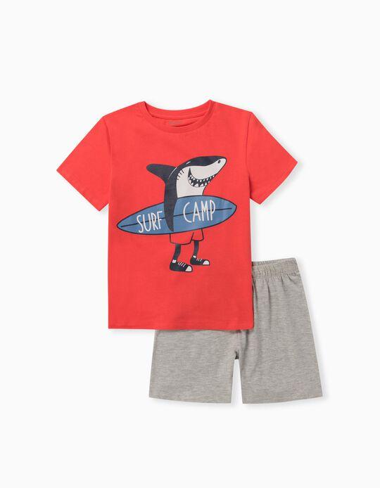 Surf Camp' Pyjamas for Boys