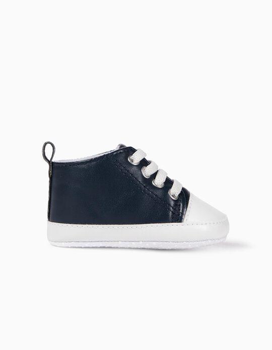 Sapatilhas tipo bota