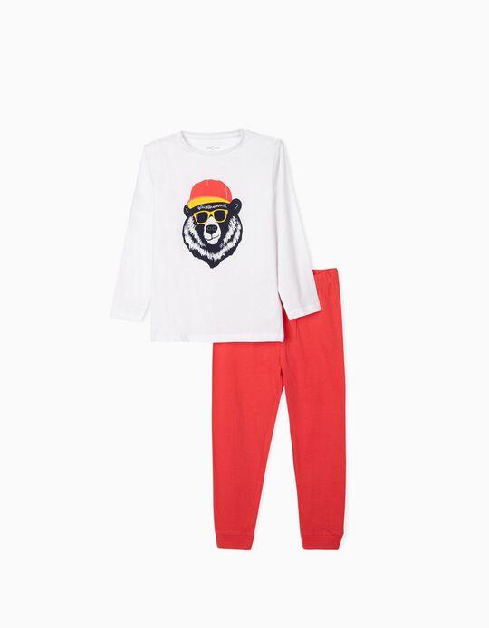 Pyjamas for Children, 'Bear'