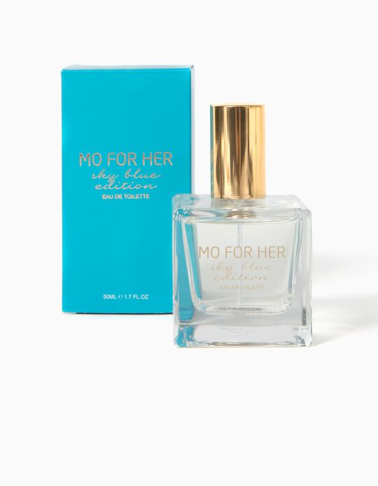 Perfume Mo For Her