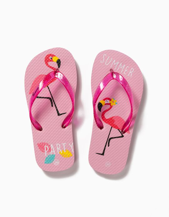 Flip-flops, Girls