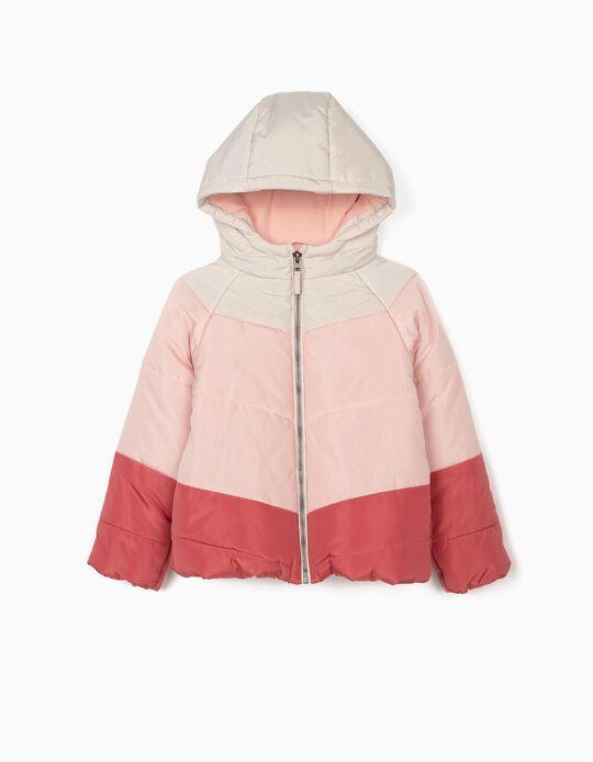 Padded Jacket for Girls