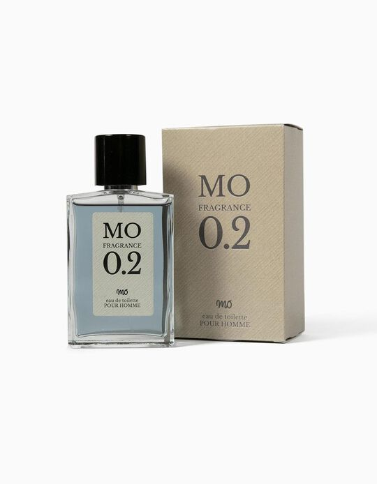 Perfume Mo Fragance 0.2