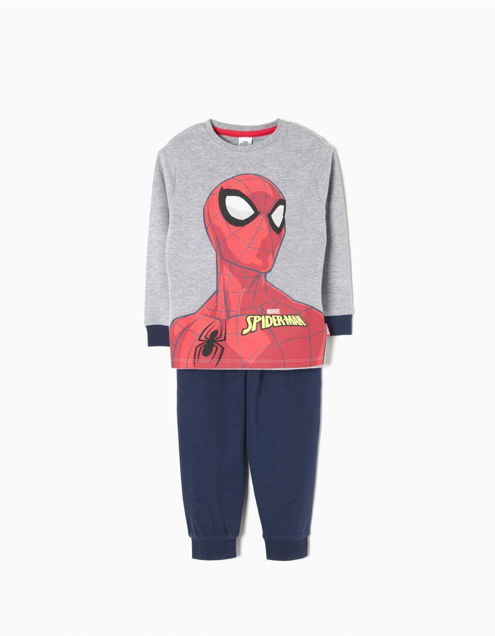 441e00bf52 Pijama Spider Man