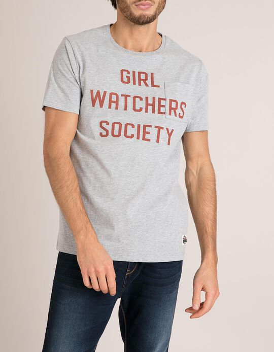 T-Shirt Watchers Society