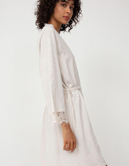Kimono Dressing Gown, Women
