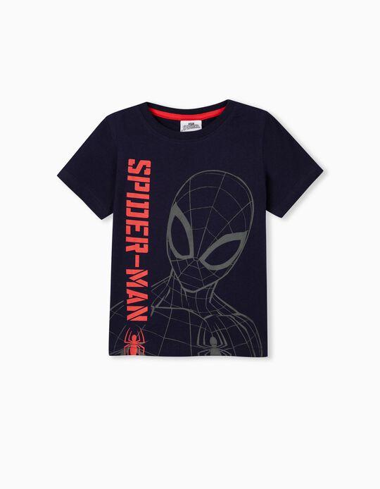 T-shirt for Boys, Marvel