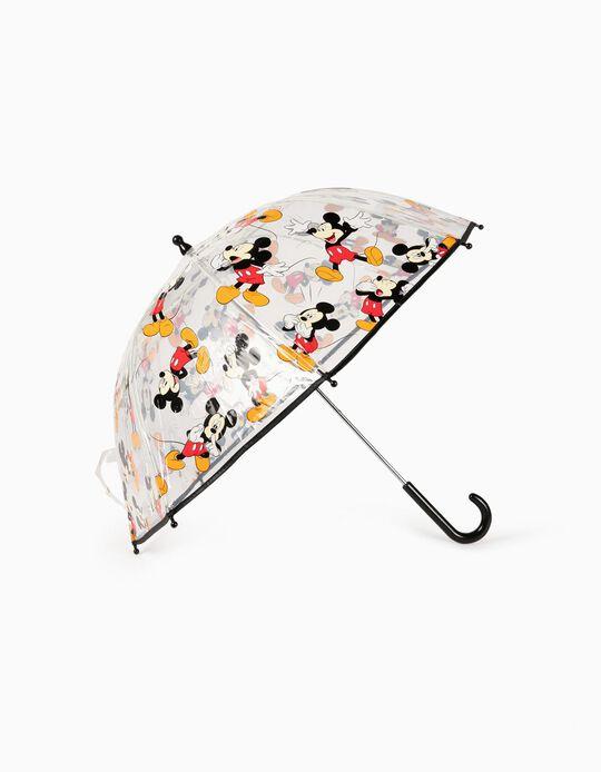 Guarda-chuva Mickey