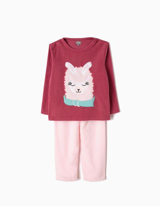 Pijama Polar Sheep