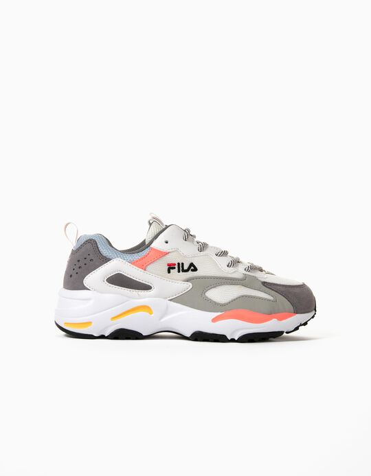 FILA Ray Tracer Trainers, for Women