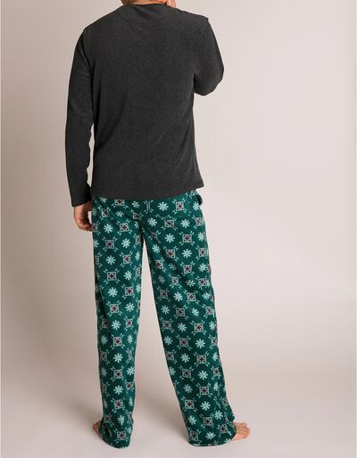 Pijama Especial Natal