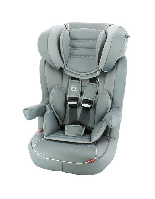 Cadeira Auto Gr1/2/3 Primecare Prestige Isofix Zy Safe