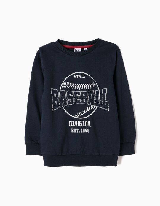 Sweatshirt Baseball