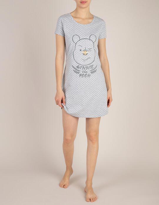 Camisa De Dormir Winnie The Pooh