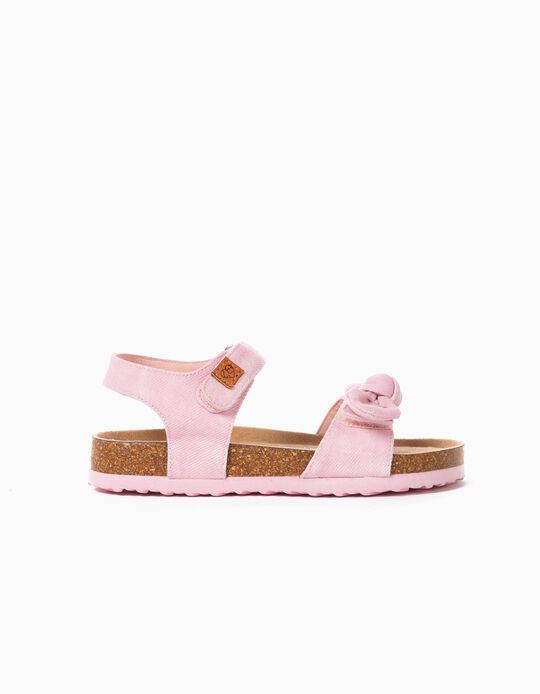 Eco-friendly Sandals, Girls