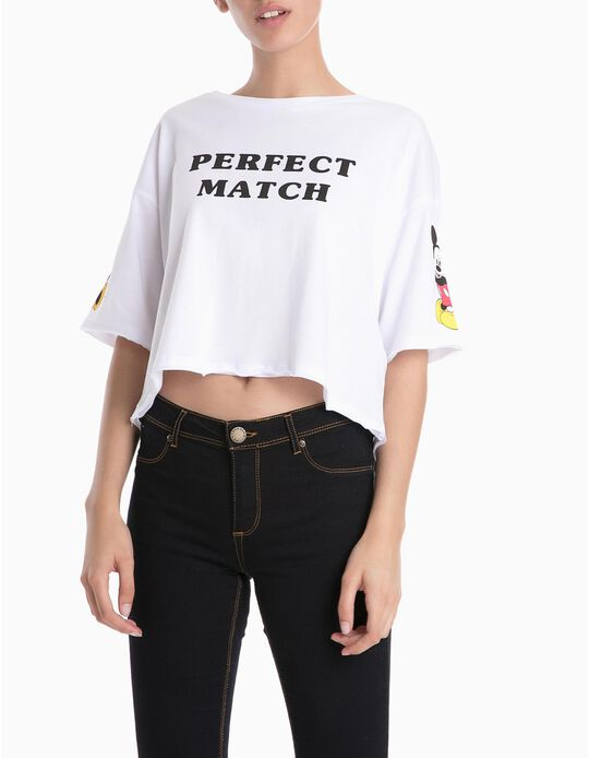 T-Shirt Perfect Match
