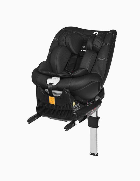 Cadeira Auto I-Size Alain Brevi