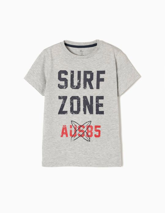 T-shirt More Surf Zone
