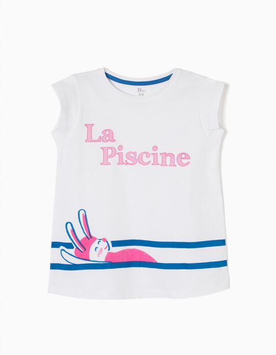 T-shirt La Piscine