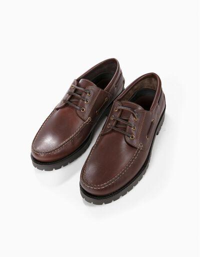Sapato Vela