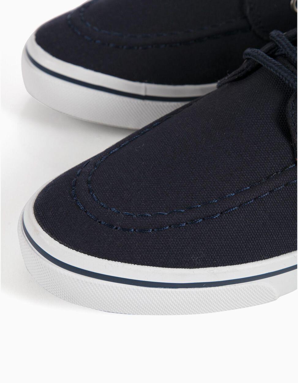 Sapato Nautico